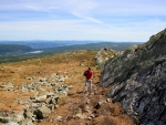 Climbing the Knippa